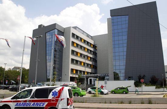 Klinicki centar u Nisu Nis
