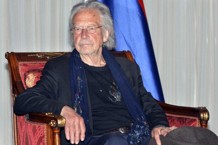 Peter Handke Banja Luka