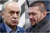 Milorad Vucelic i Ivica Iliev