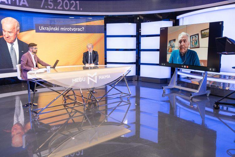 Medju nama Dragan Bisenic i Srecko Djukic