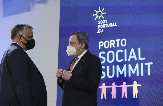 Socijalni samit EU