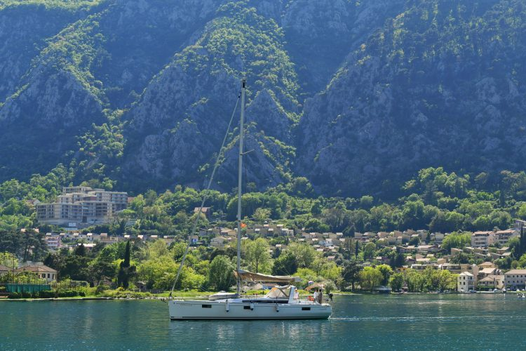 Crna Gora Kotor