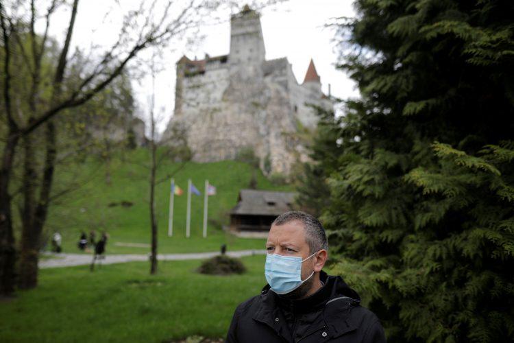 Dvorac Rumunija Drakula