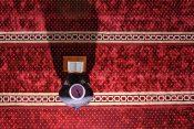 Lejletul-kadr, noć Ramazan