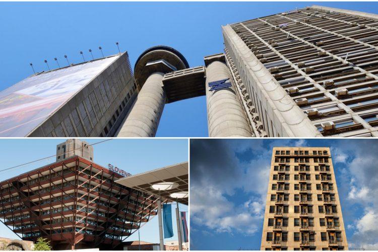 Brutalizam u arhitekturi