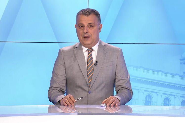 NewsmaxAdria - Pregled dana - 08.05.2021.