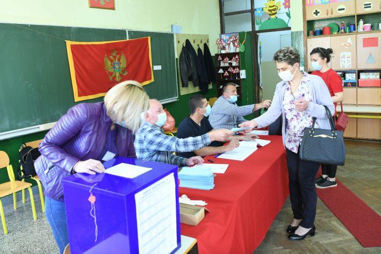 izbori u Herceg Novom