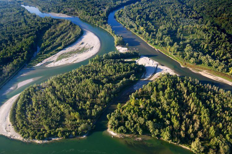 Rezervat biosfere Mura-Drava-Dunav