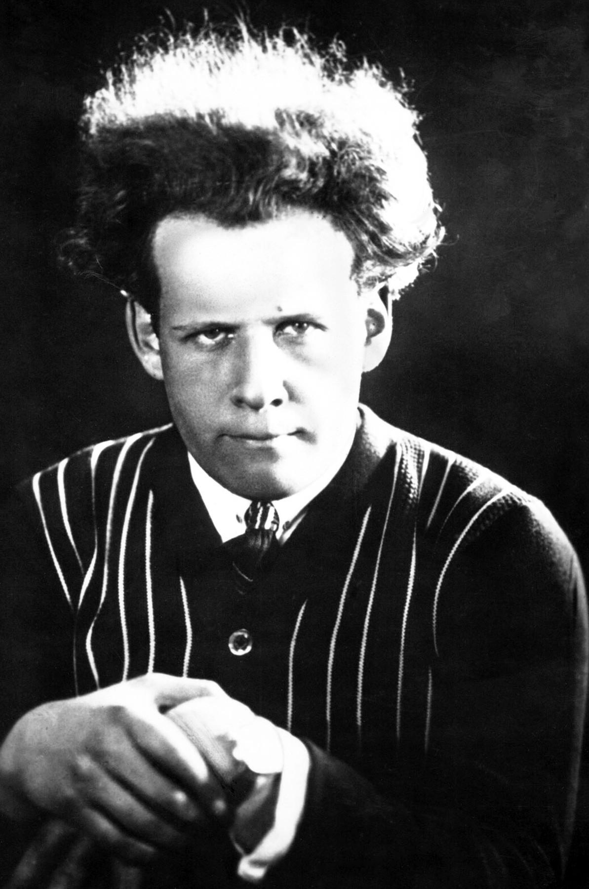 Sergej Ejzenštajn