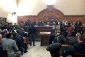 Egipat, smrtna kazna