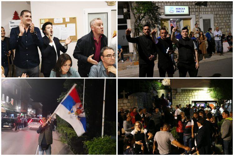 Herceg Novi lokalni izbori kombo