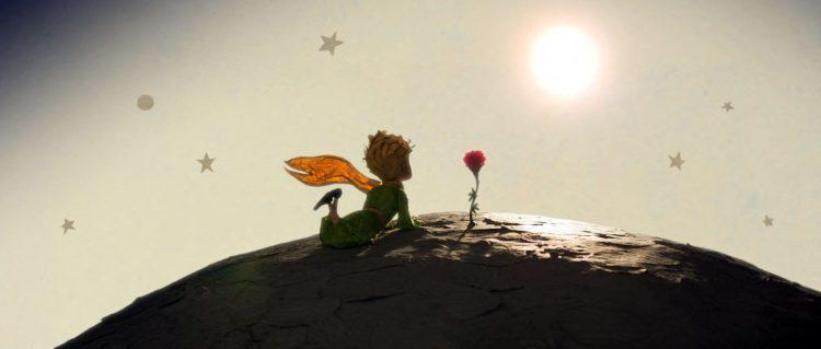 Mali princ i ruža