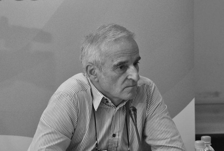 Bratislav Petkovic