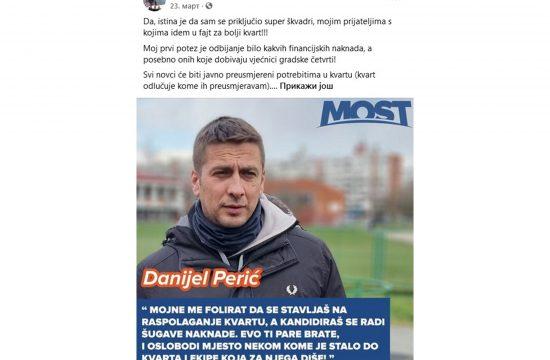 Danijel Peric