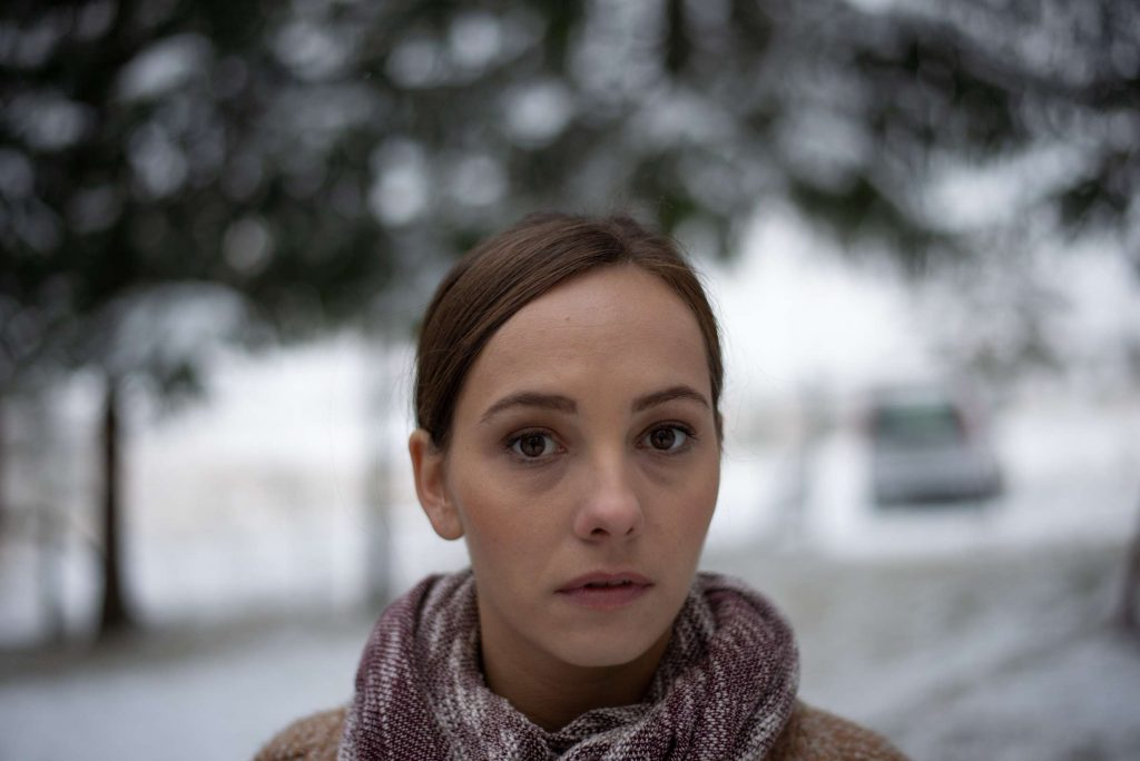 Jovana Stojiljkovic film Pred nama