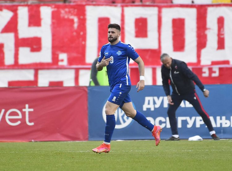 Milan Makarić na meti Olimpijakosa i AEK