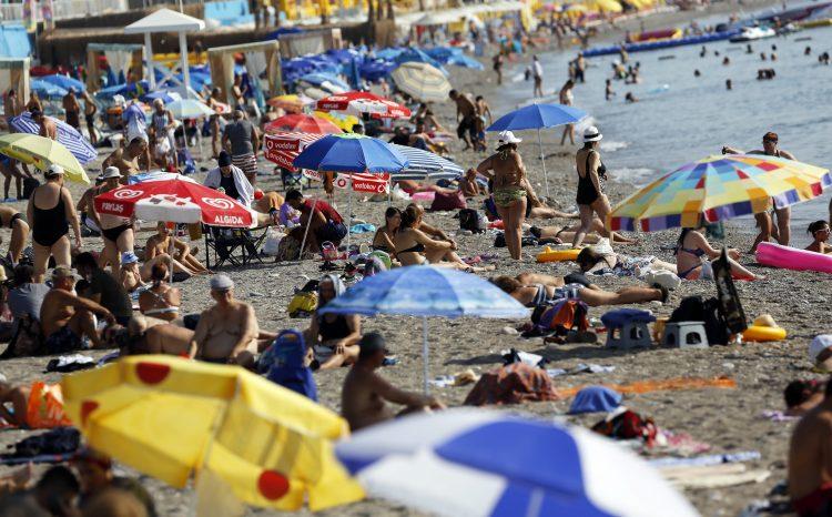 Turska; plaža; more; letovanje