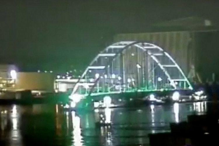 Novi most