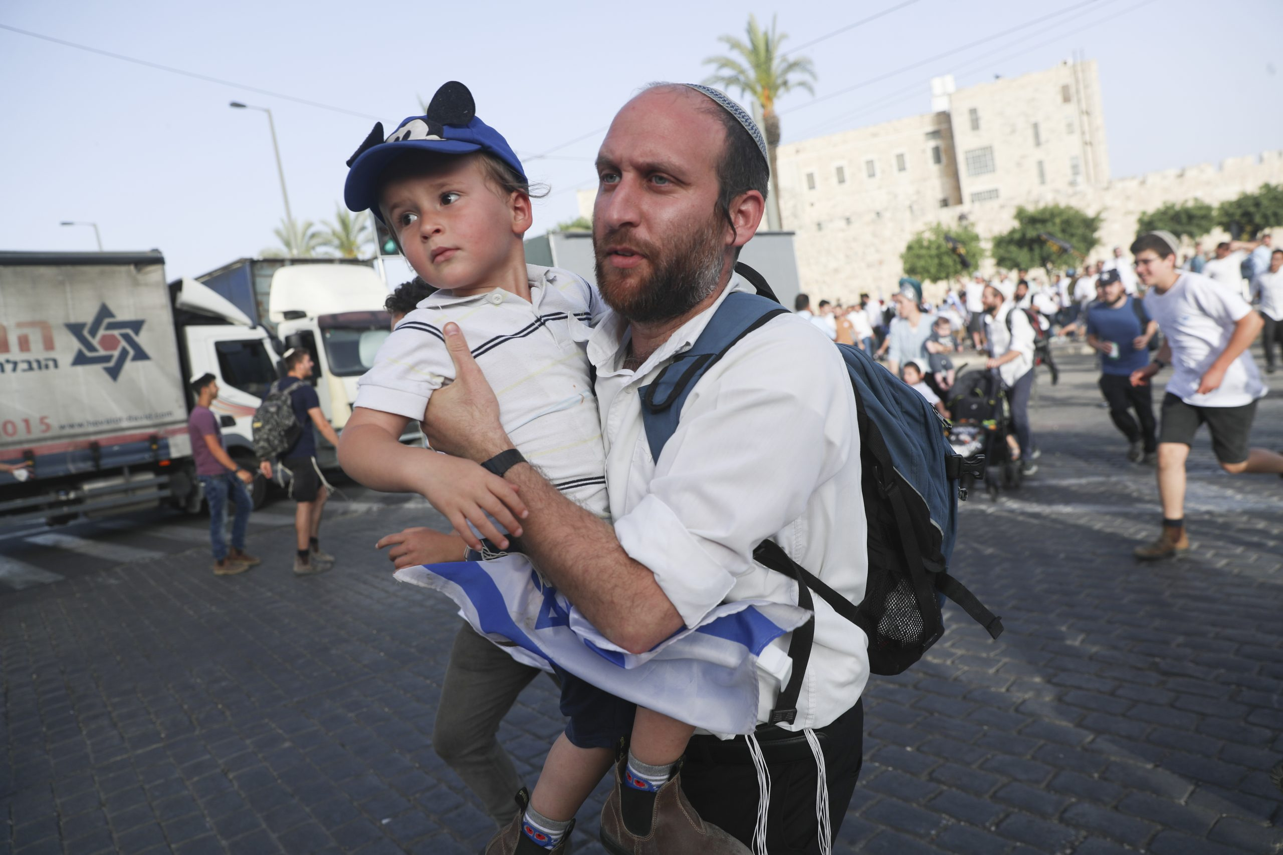 Izrael sirene za uzbunu