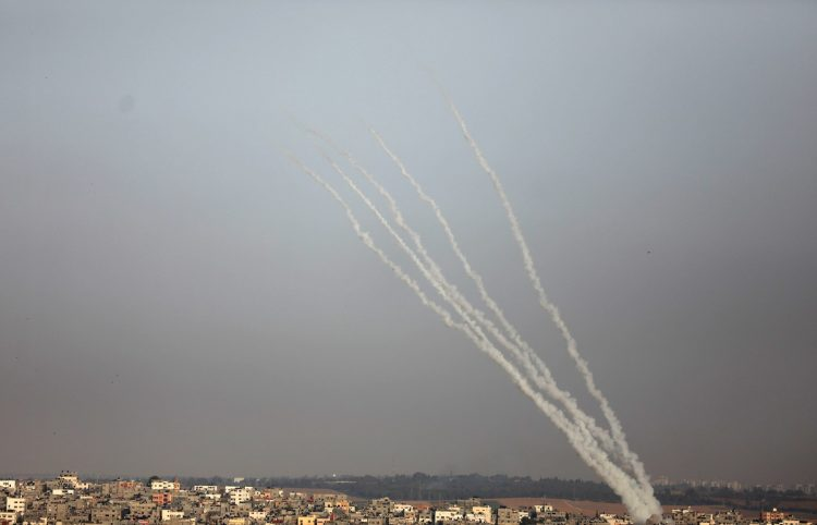 Gaza rakete