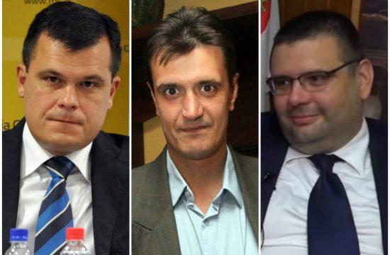 Tintor, Cvijan, Ljubičanović kombo