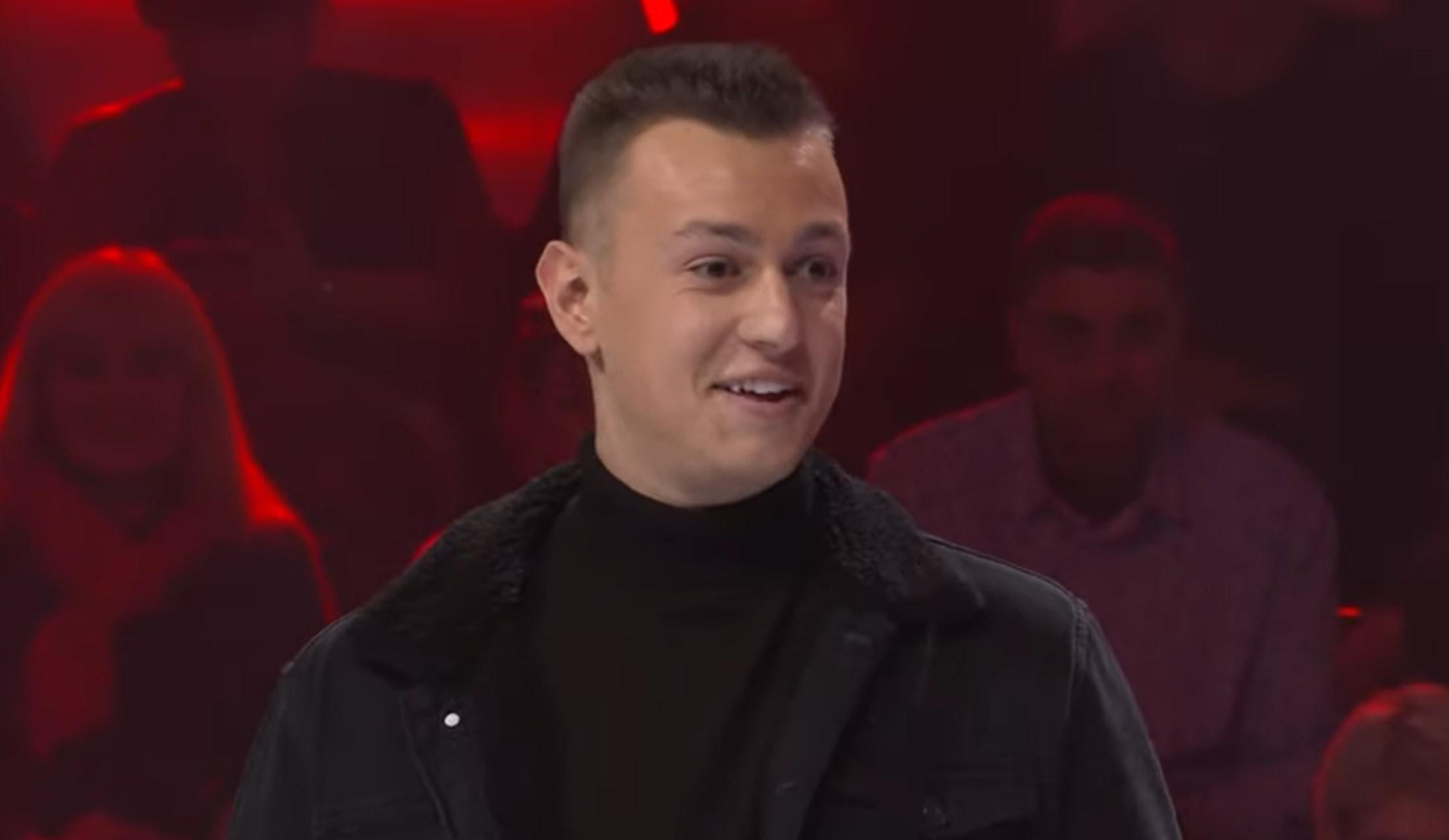 Strahinja Zivanovic