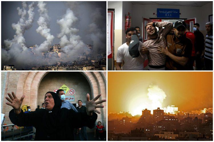 Gaza kombo