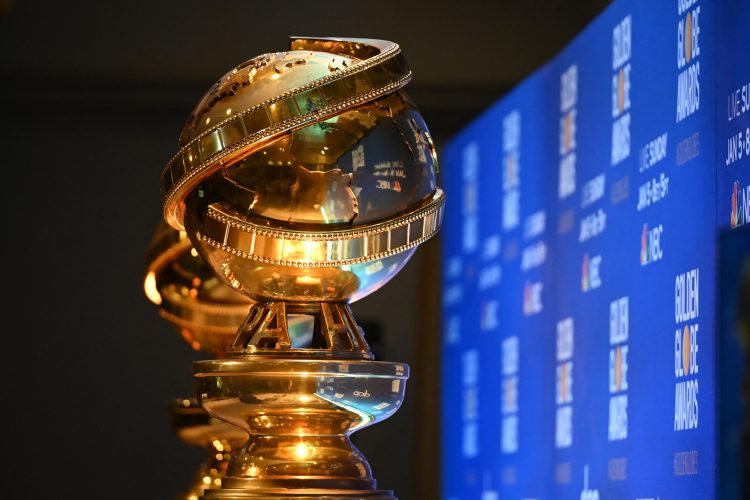 Golden globe, Zlatni globus