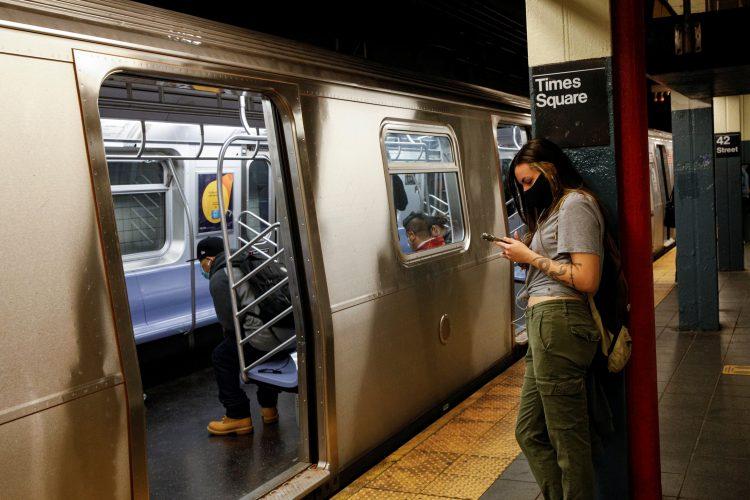 Njujork metro