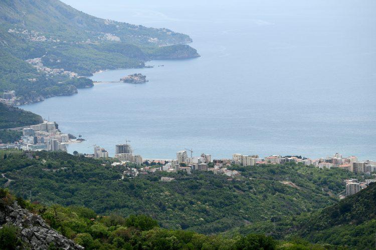 Budva Crna Gora Montenegro