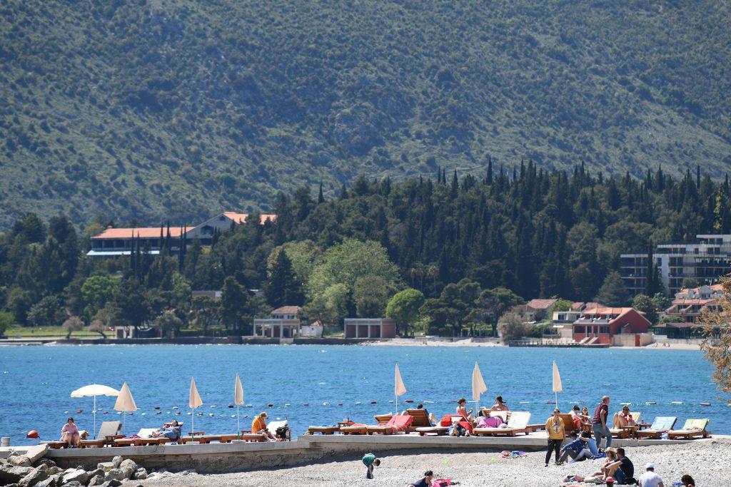 Herceg Novi Crna Gora Montenegro