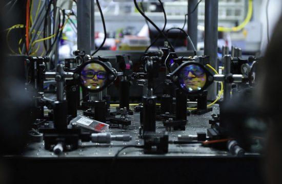 Kvantni računari