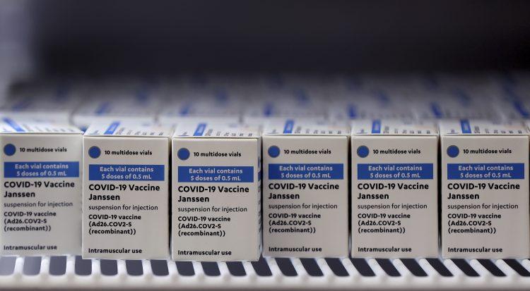 Jensen vakcina kompanija Dzonson