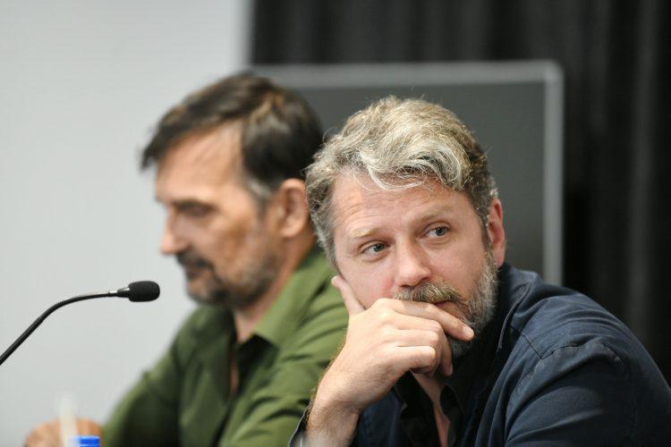 Ekipa film Tereza 37 Dragan Micanovic