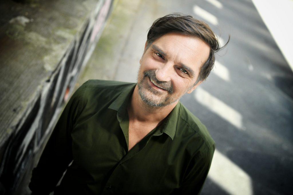 Leon Lucev hrvatski glumac