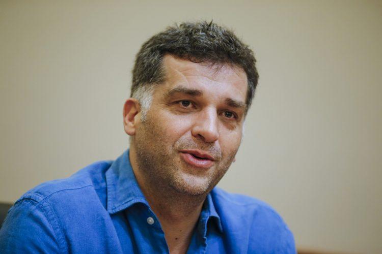 Denis Tanovic