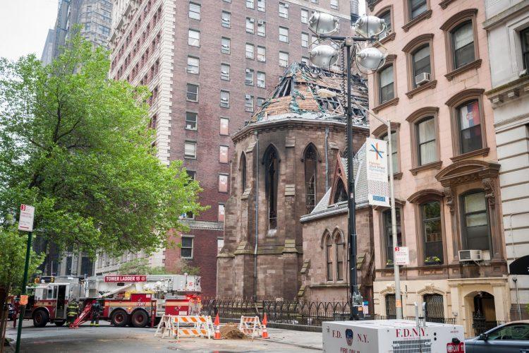 Crkva Sv. Save Njujork
