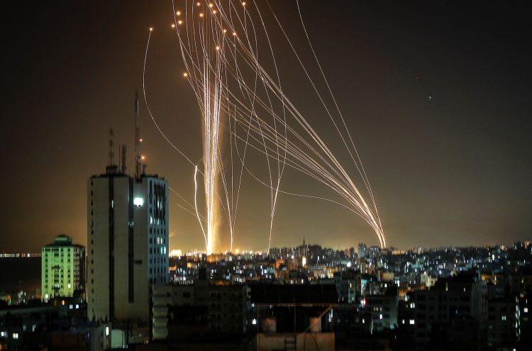 Tel Aviv, napad na Tel Aviv, Hamas