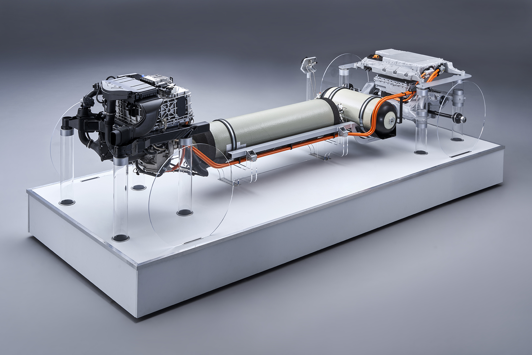 BMW, hydrogen, bmw pogon automobil