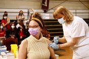 Vakcinacija studenata Kragujevac