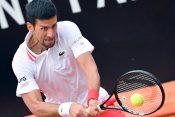 Novak Đoković ATP Rim