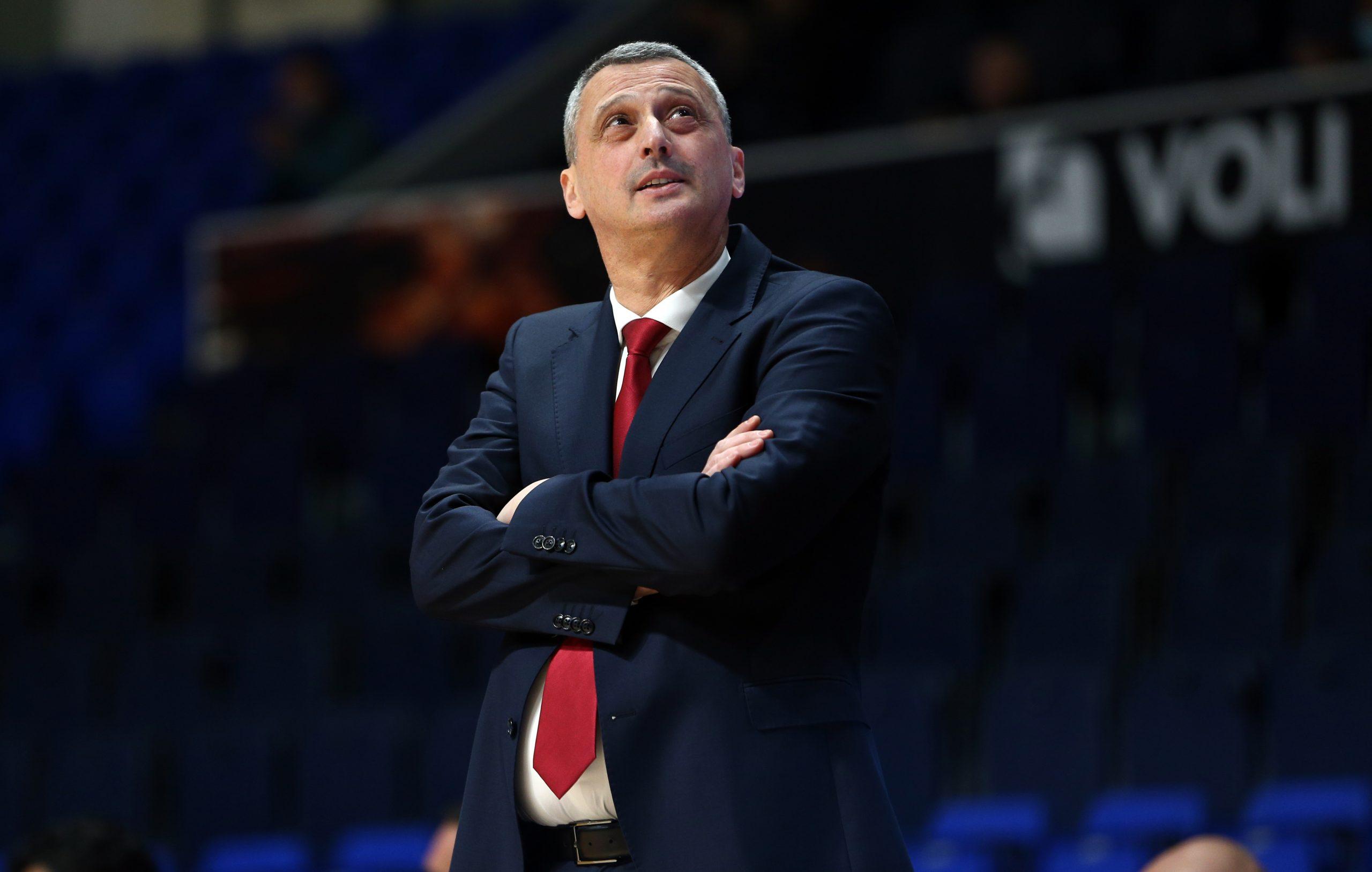 Dejan Radonjić, KK Crvena zvezda, KK Budućnost