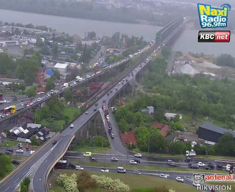 Guzva Pancevacki most