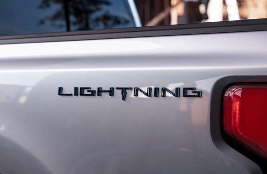Ford, F-150 Lightning
