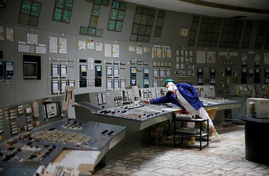 Černobil