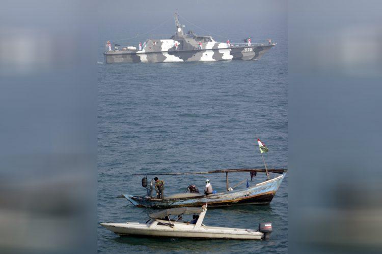 Indonezija brod