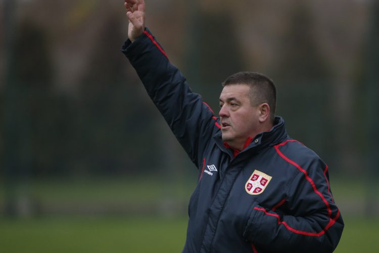 Milan Kosanović poslednji intervju