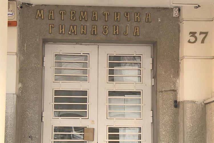 matematička gimnazija Beograd