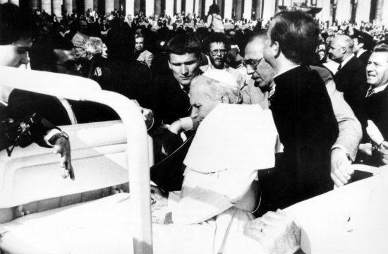 Papa Jovan Pavle II