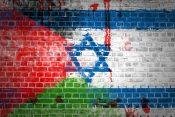 Palestina Izrael sukob ilustracija